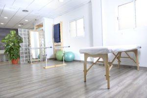 clinica cofer fisioterapia osteopatia murcia