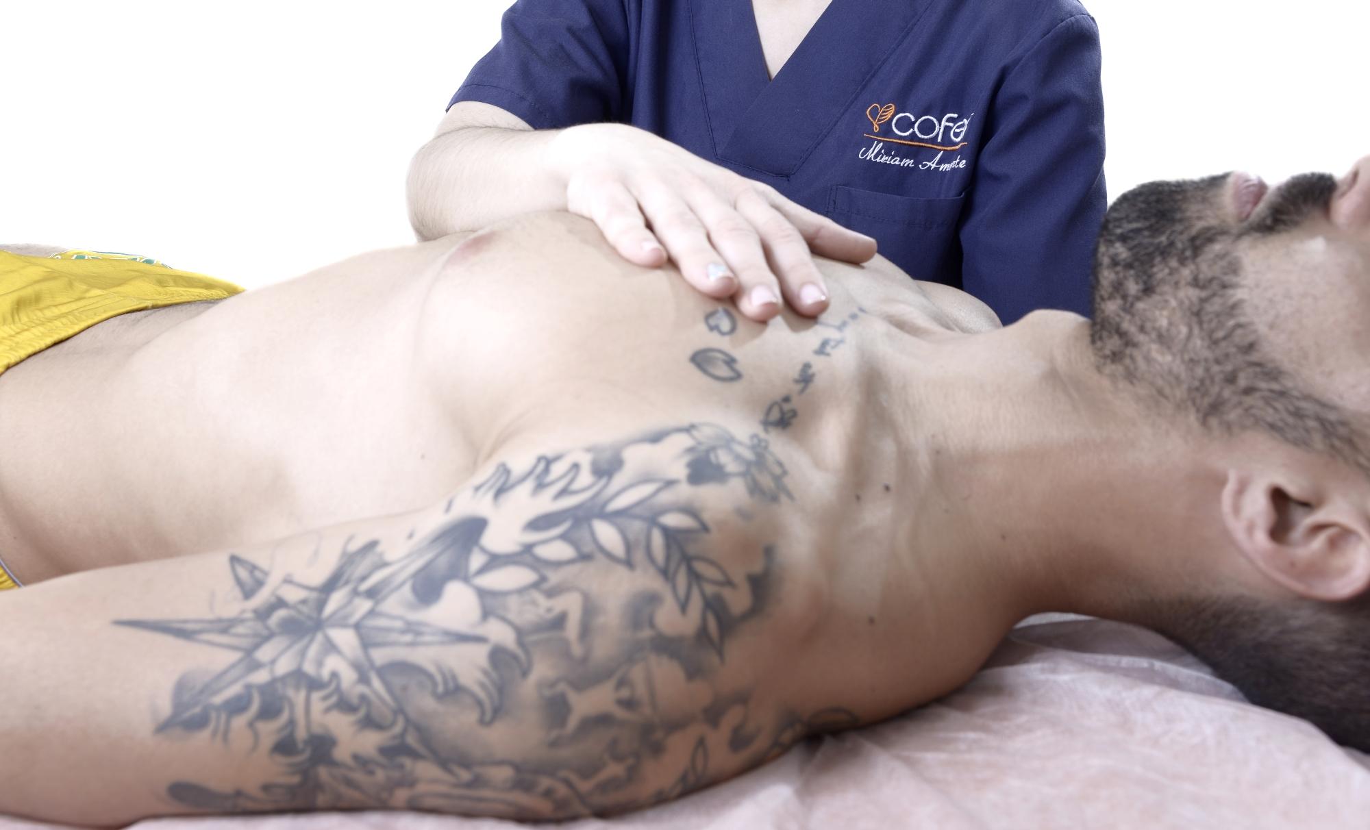 fisioterapia cofer murcia