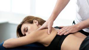 fisioterapeuta fisioterapia