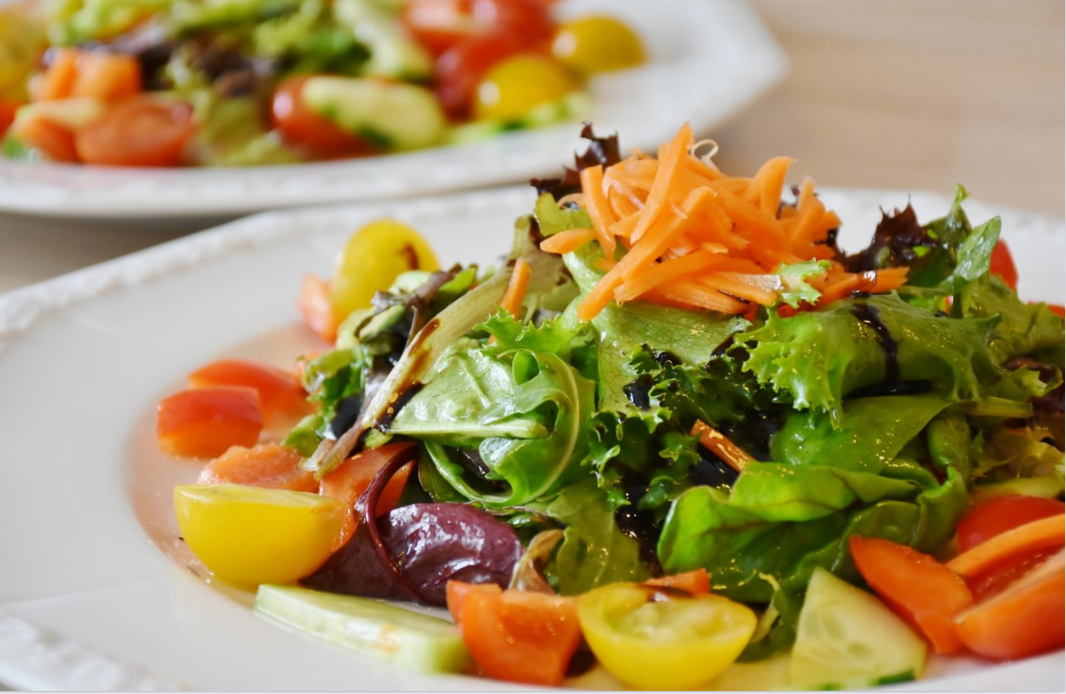 dieta saludable clinica fisioterapia murcia