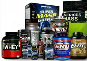 suplemento proteínas nutrición
