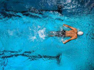 nadar deportes Universidad de Harvard ejercicios Harvard
