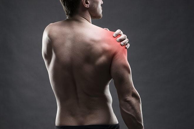 hombro congelado fisioterapia